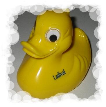 Badeenten-Treff - Duck Fever.de - Werbeenten