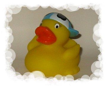 Badeenten Treff Duck Feverde Entenstall